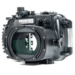 Fantasea FG7X II Underwater Housing for Canon G7 X Mark II Compact Camera