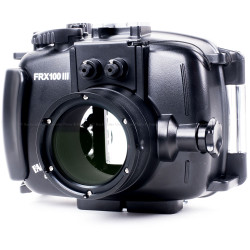 Fantasea FRX100 III Underwater Housing for Sony RX100 MkIII Compact Camera