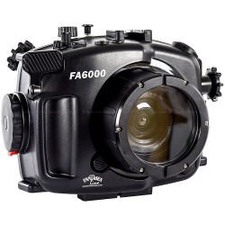 Fantasea FA6000 Underwater Housing for Sony a6000 Mirrorless Camera