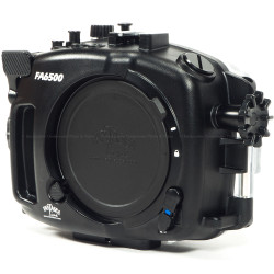 Fantasea FA6500 Underwater Housing for Sony a6500 and a6300 Mirrorless Cameras