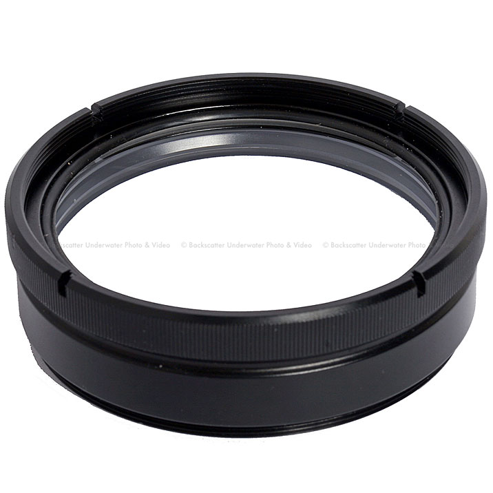 Fantasea +4 SharpEye M67 Lens