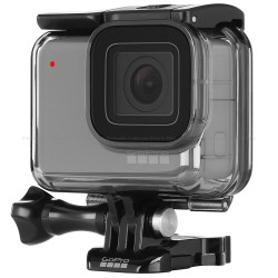 GoPro HERO7 Silver & HERO7 White Protective Underwater Dive Housing