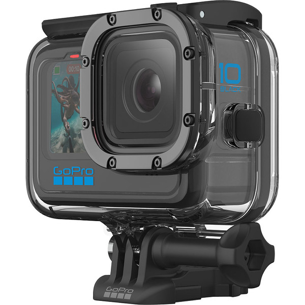 GoPro HERO9 Protective Waterproof Dive Underwater Housing