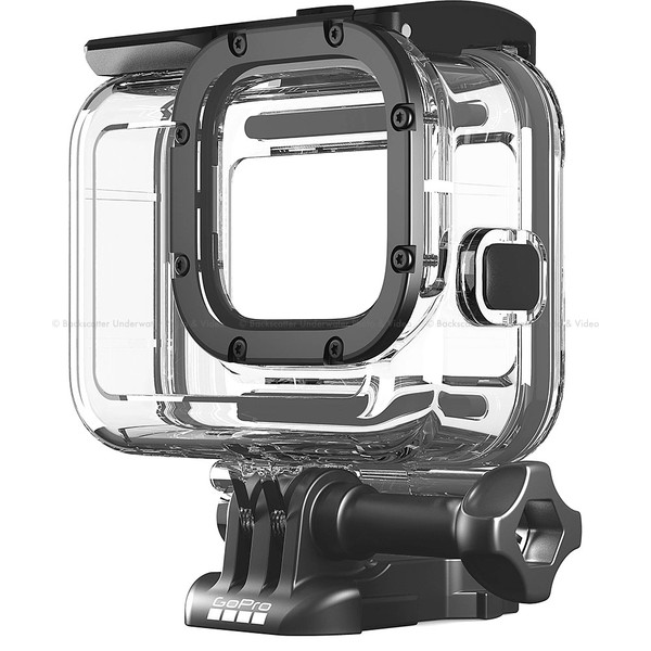 GoPro HERO8 Protective Dive Underwater Housing