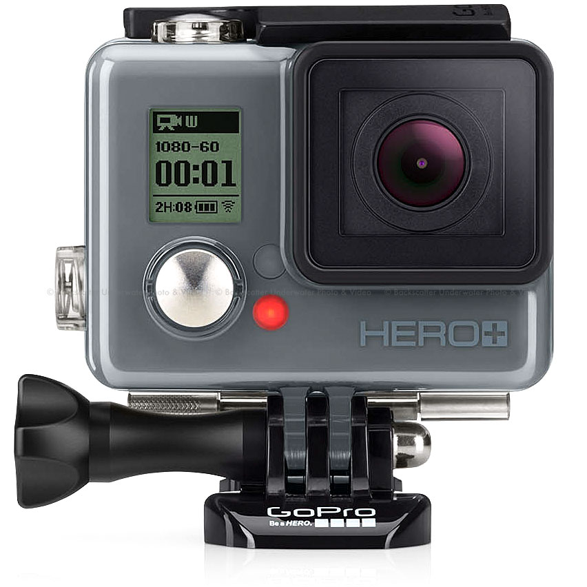gopro hero lcd action camera. Black Bedroom Furniture Sets. Home Design Ideas