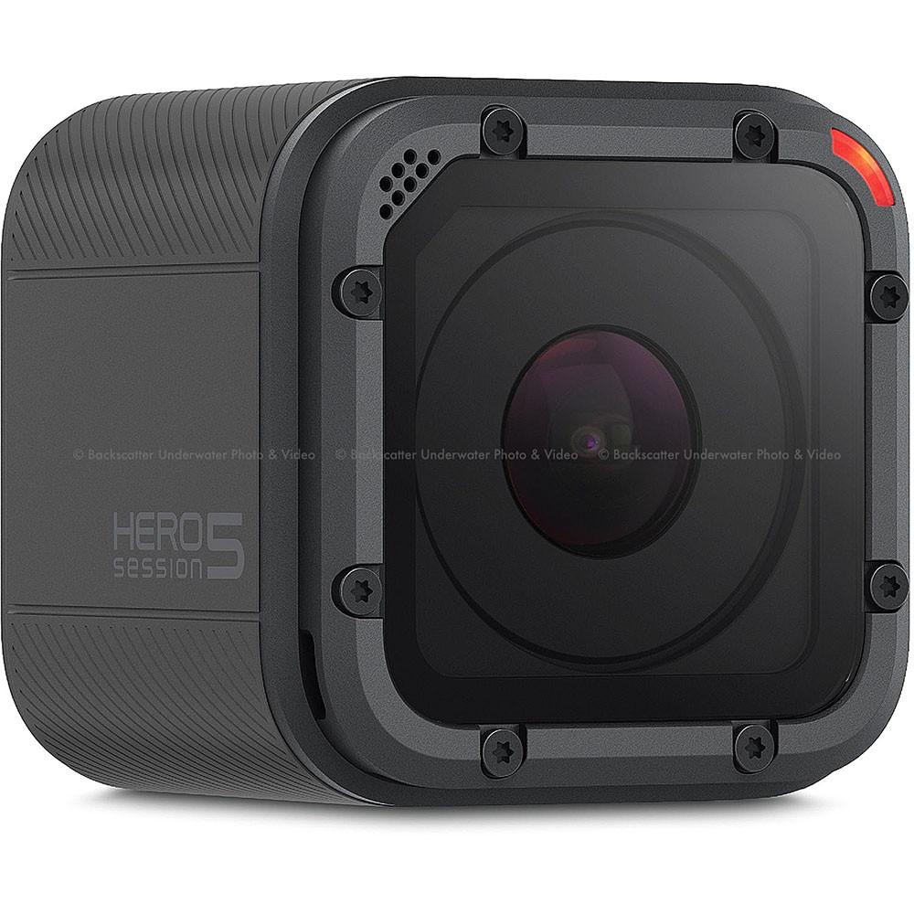 GoPro HERO5 Session Waterproof Action Camera