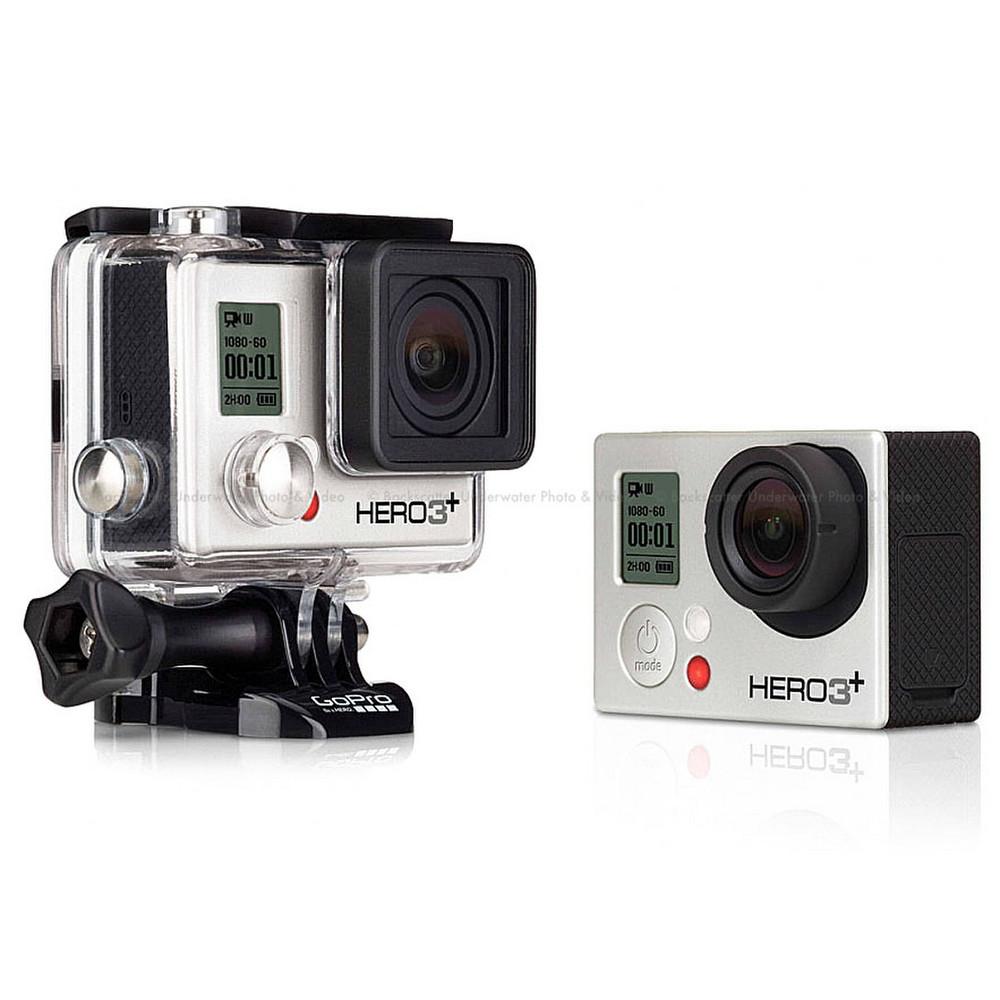 gopro hero3 black adventure edition action camera. Black Bedroom Furniture Sets. Home Design Ideas