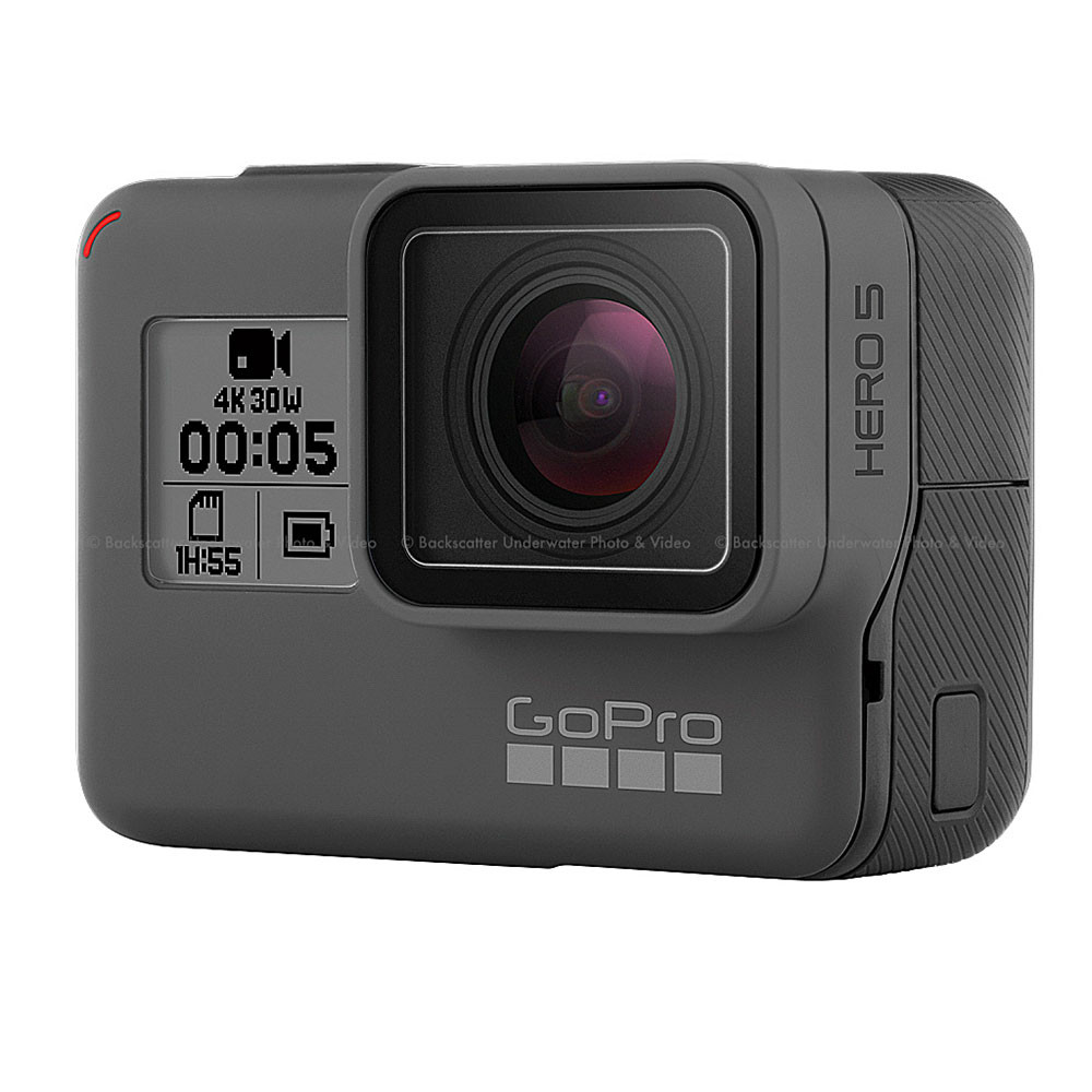 GoPro HERO5 Black Adventure Edition Action Video Camera