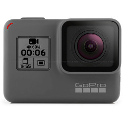 GoPro HERO6 Black Adventure Edition Action Video Camera