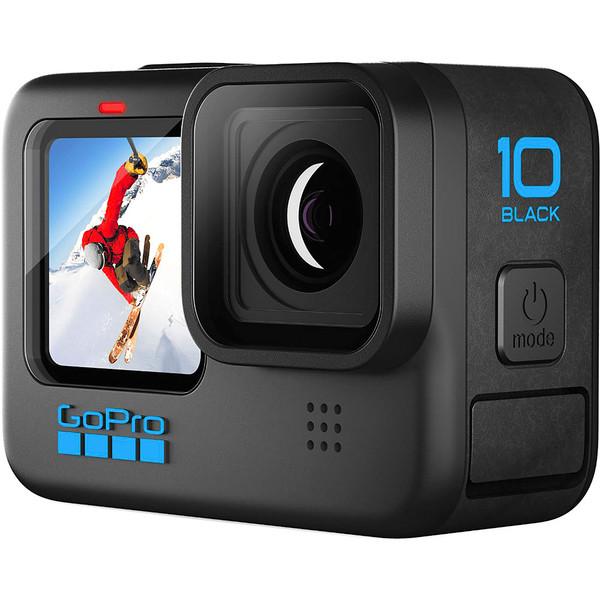 GoPro HERO10 Black Action Camera Specialty Bundle