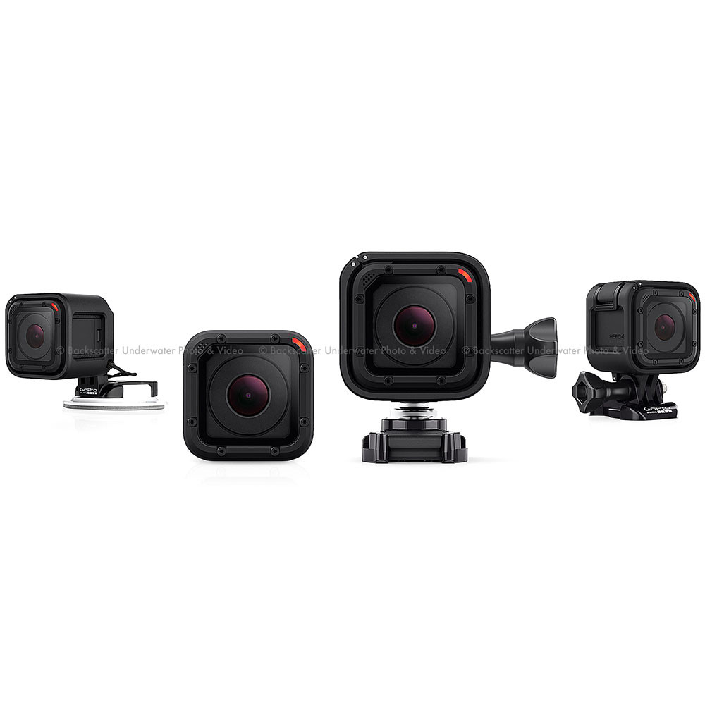 GoPro HERO4 Session - Surf Edition Action Video Camera