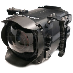 Gates Pro Action Underwater Housing for RED Epic, Scarlet, Dragon and ARRI ALEXA Mini