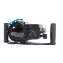 Gates Underwater Housing for the Sony CX700
