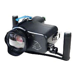 Gates GT-760 Underwater Housing for Sony CX760 Camera