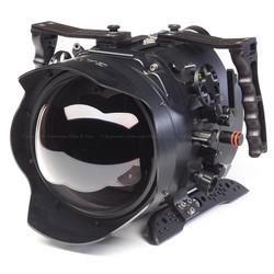 Gates C300 MkII Underwater Housing for Canon EOS C300 MkII Camera