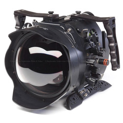 Gates C300 MkII Underwater Housing for Canon EOS C300 MkII Camera