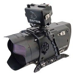 Gates Phantom Flex 4K Underwater Housing