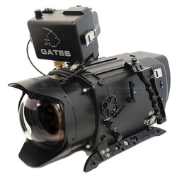 Gates ALEXA Underwater Housing for Arri Alexa EV Classic & XT