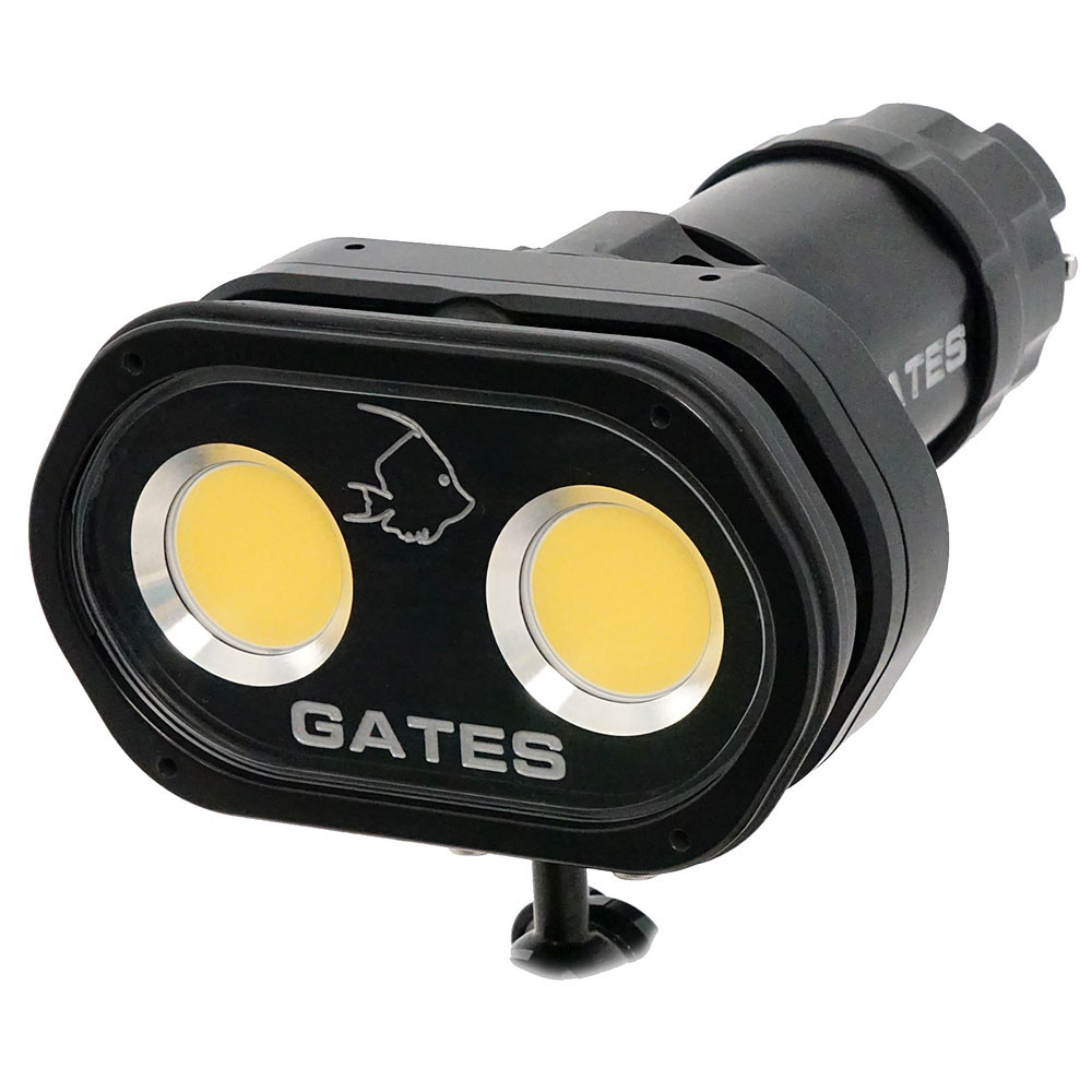 Gates GT14 14,000 Lumen Underwater Imaging Light