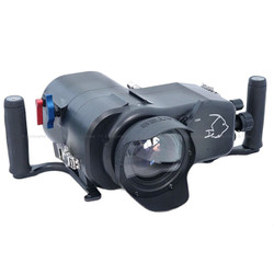 Gates AX700/Z90 Underwater Housing for Sony AX700, HXR-NX80 and PXW-Z90 Video Cameras