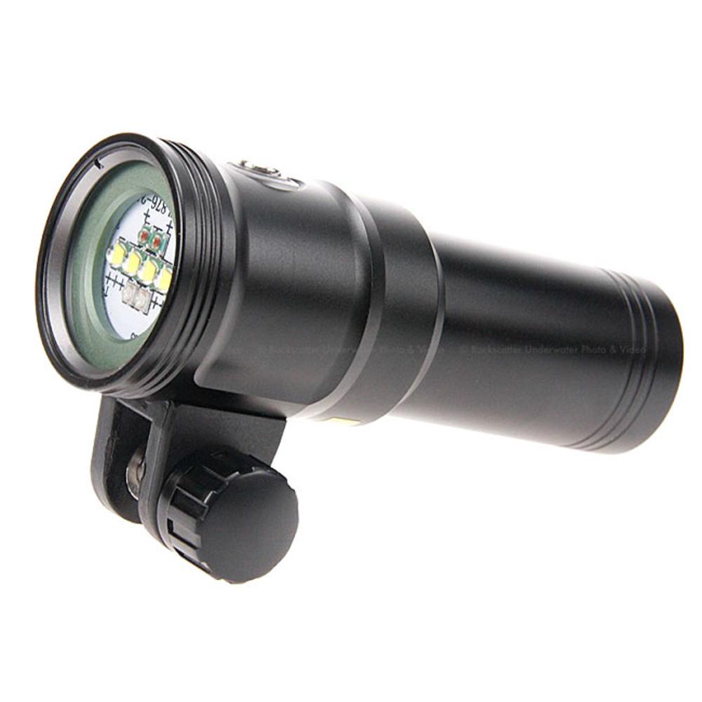 i-Torch Video Pro6+ Underwater Video & Focus Light
