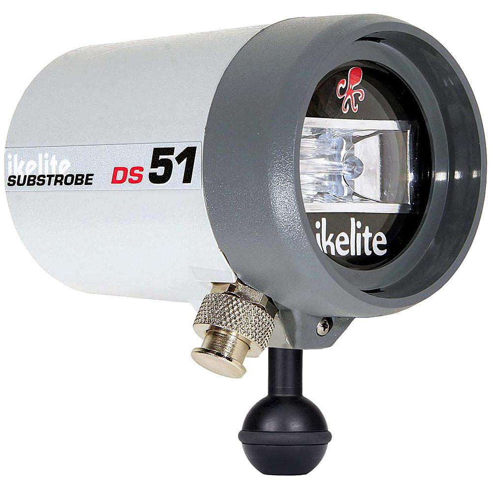 Ikelite Substrobe DS51 Underwater S