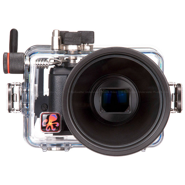 Ikelite Underwater Housing for Sony Cybershot HX50 (DSC-HX50V/B)
