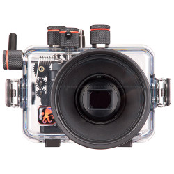 Ikelite Underwater Housing for Sony Cyber-shot HX90, WX500 Cameras