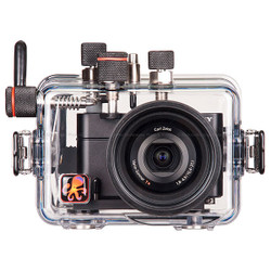 Ikelite Underwater Housing for Sony Cybershot RX100/B