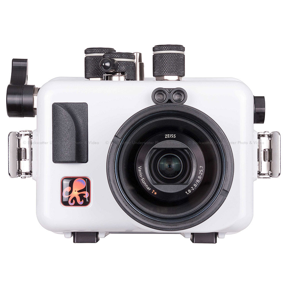 Ikelite Underwater Housing for Sony Cyber-shot RX100 Mark III, IV & V Cameras