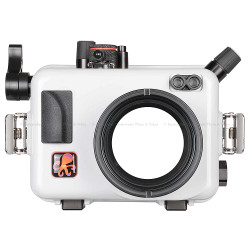 Ikelite Underwater Housing for Sony Cyber-shot RX100 Mark I, RX100 Mark II Digital Cameras
