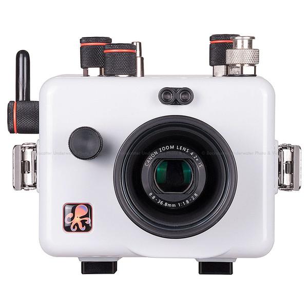 Ikelite Underwater TTL Housing for Canon PowerShot G5X Camera