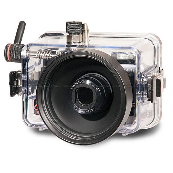 Ikelite Underwater Housing for Canon SX210 IS