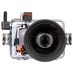 Ikelite Underwater Housing for Canon PowerShot SX280 HS