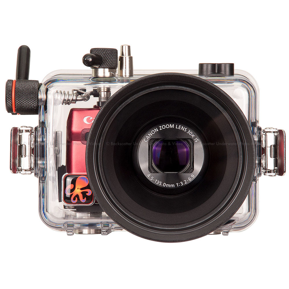 Ikelite Underwater Housing for Canon PowerShot SX700 HS