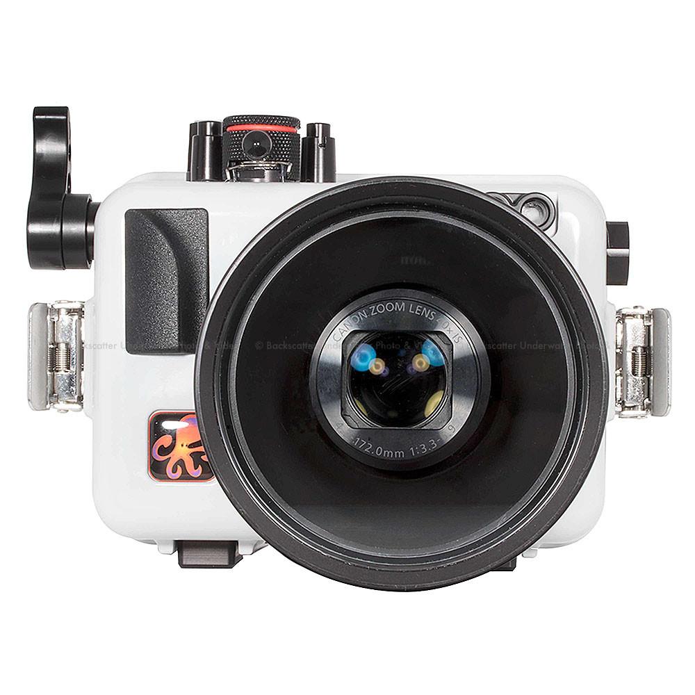 Ikelite Underwater Housing for Canon Powershot SX730 Compact Camera