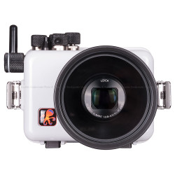 Ikelite Underwater Housing Underwater Housing for Panasonic Lumix ZS100, TZ100, TZ101 Cameras