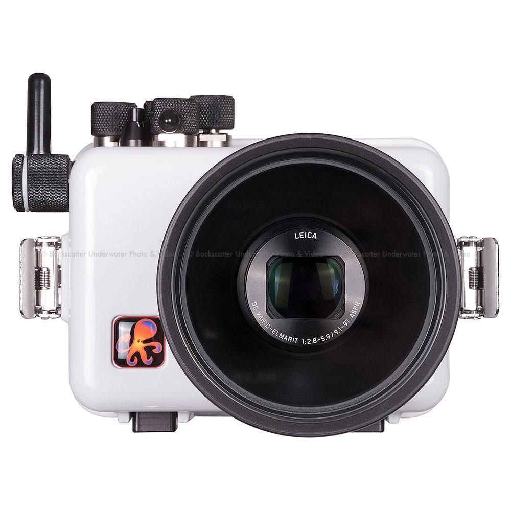Ikelite Underwater Housing Underwater Housing for Panasonic Lumix ZS100, TZ100, TZ101 Cameras