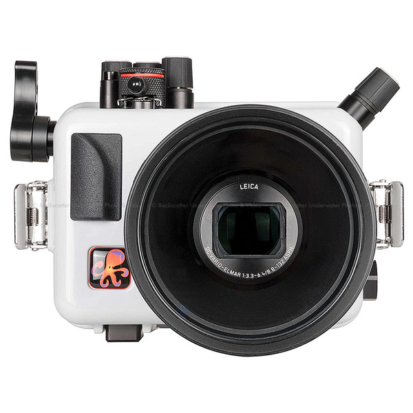 Ikelite Underwater Housing for Panasonic Lumix ZS200, TZ200, TZ202 Digital Cameras
