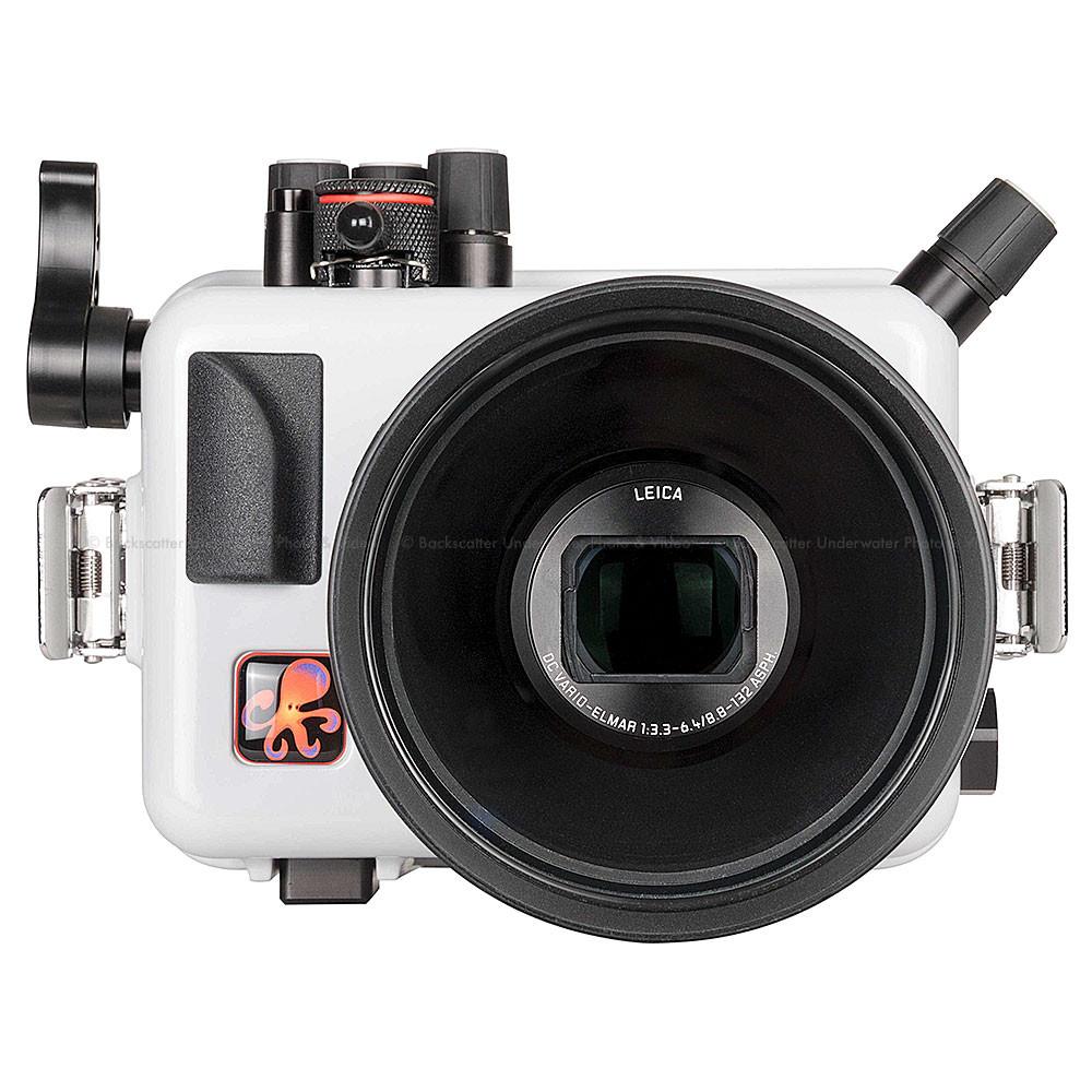 Ikelite Underwater Housing for Panasonic Lumix ZS200, TZ200, TZ202 Digital Cameras