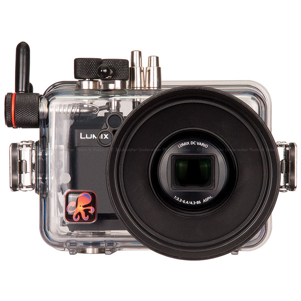 Ikelite Underwater Housing for Panasonic Lumix ZS35, TZ55