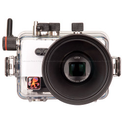 Ikelite Underwater Housing for Panasonic Lumix ZS40, TZ60