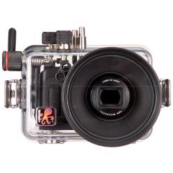 Ikelite Underwater Housing for Panasonic Lumix ZS45, TZ57 Compact Cameras