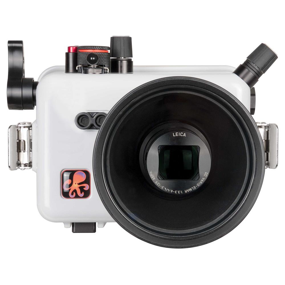 Ikelite Underwater Housing for Panasonic Lumix ZS50, TZ70 Compact Cameras