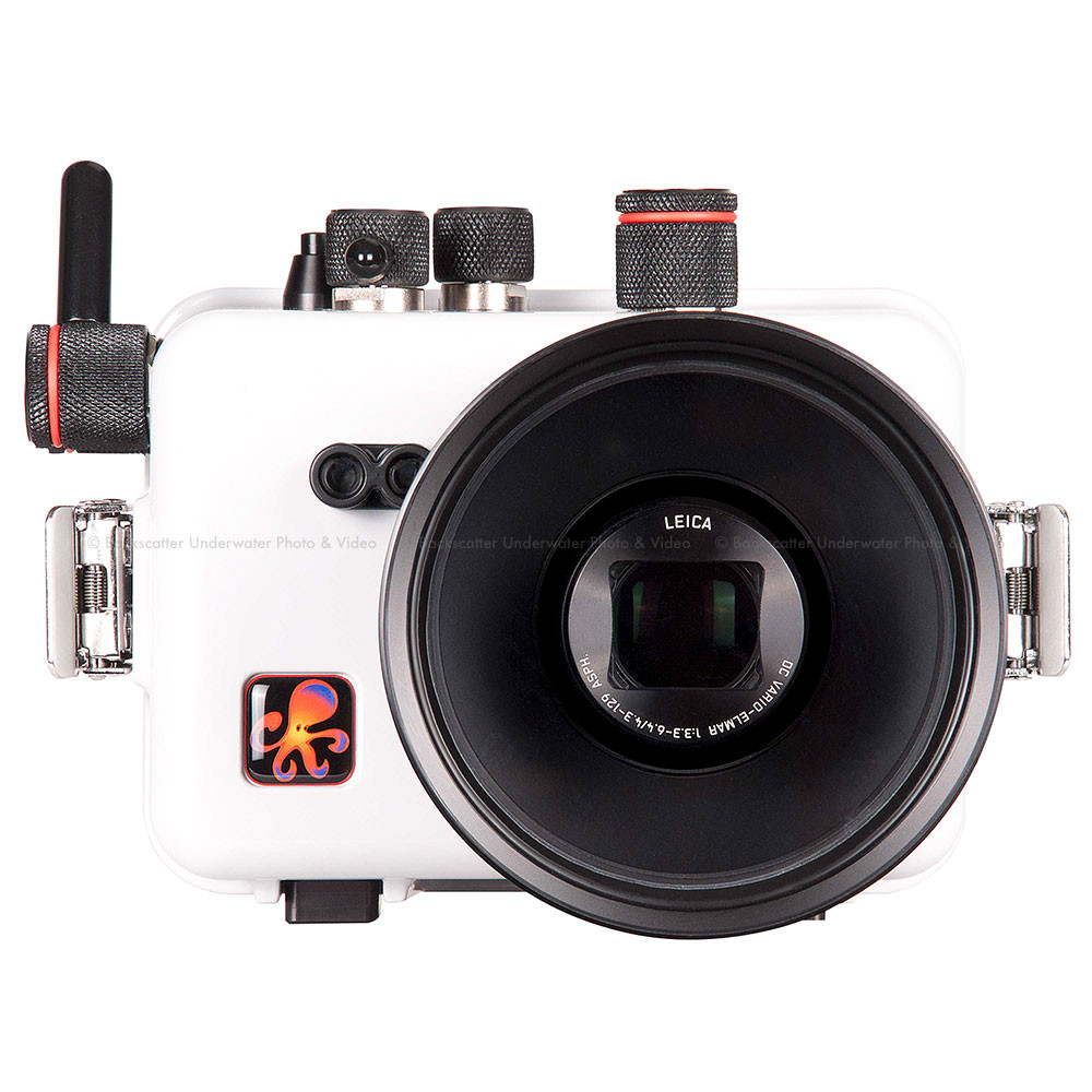 Ikelite Underwater Housing for Panasonic Lumix ZS60, TZ80