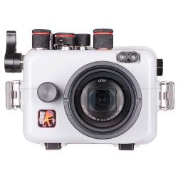 Ikelite Underwater Housing for Panasonic Lumix LX10 Compact Camera