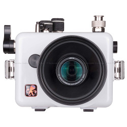 Ikelite Underwater TTL Housing for Panasonic Lumix LX100
