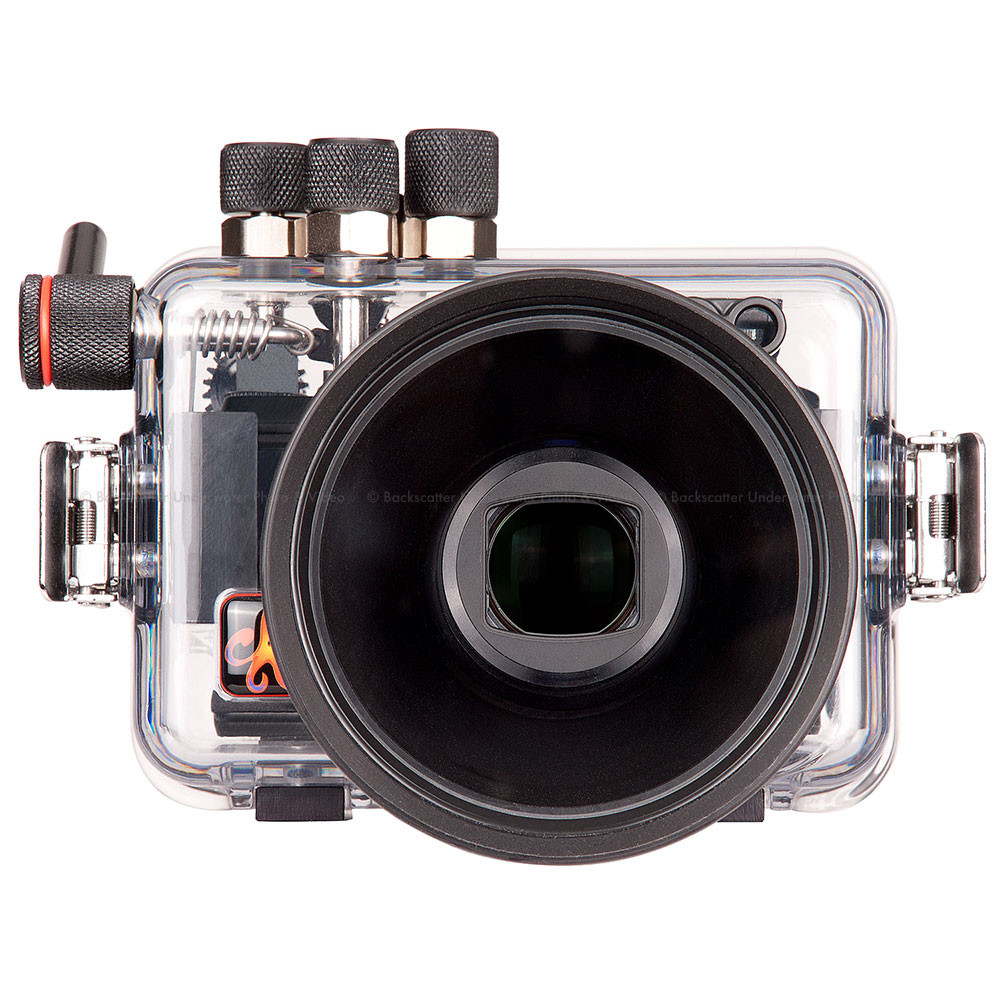 Ikelite Underwater Housing for Nikon COOLPIX S9900 Compact Camera