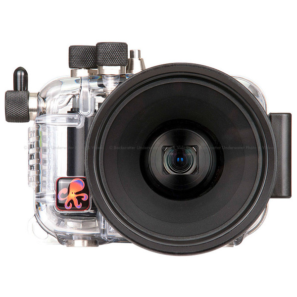 Ikelite Underwater Housing for Sony Cybershot WX300 (DSC-W300)