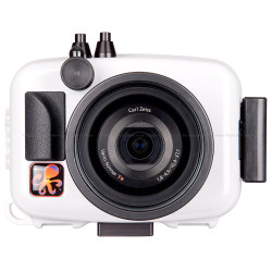 Ikelite Action Underwater Housing for Sony Cyber-shot RX100 & RX100 II Cameras